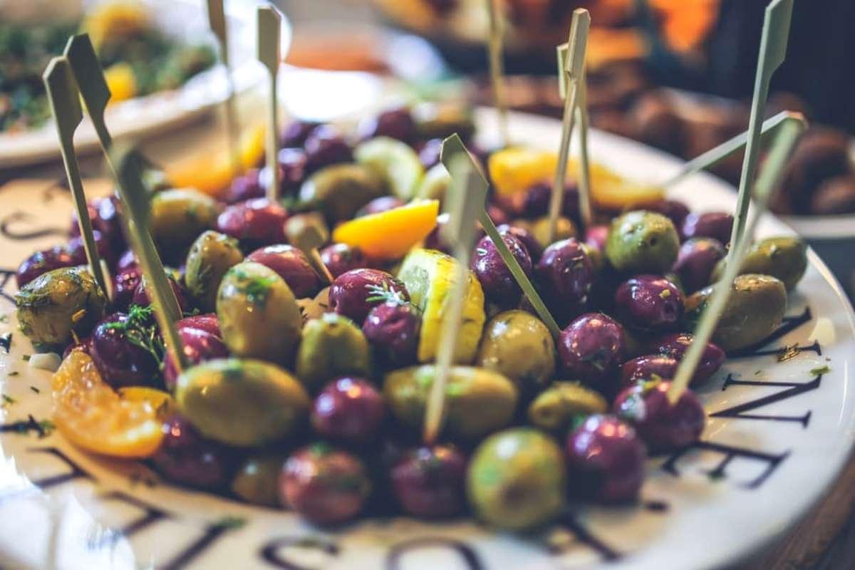 Λιπαρά, ο πολύτιμος κρίκος στην αλυσίδα της διατροφής