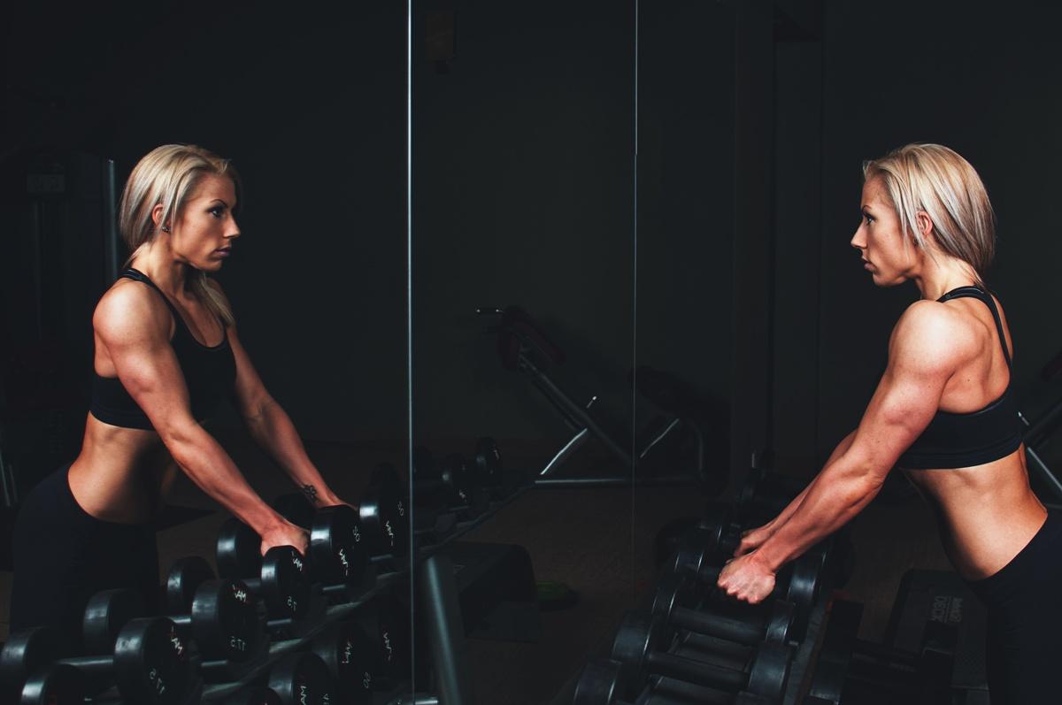 Τι καύσιμο χρησιμοποιεί ο οργανισμός μας κατά την άσκηση;