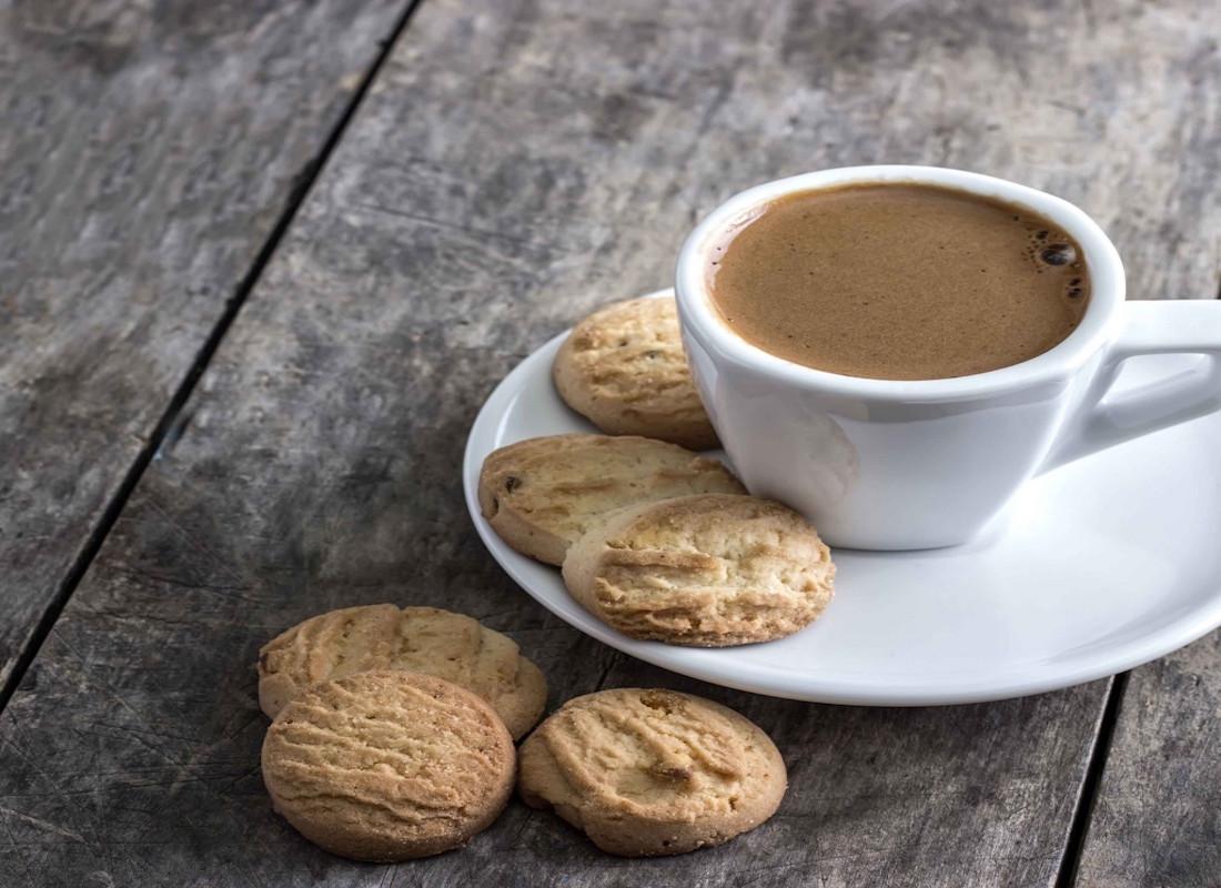 Μάθε τα θρεπτικά μυστικά που κρύβει ο ελληνικός καφές