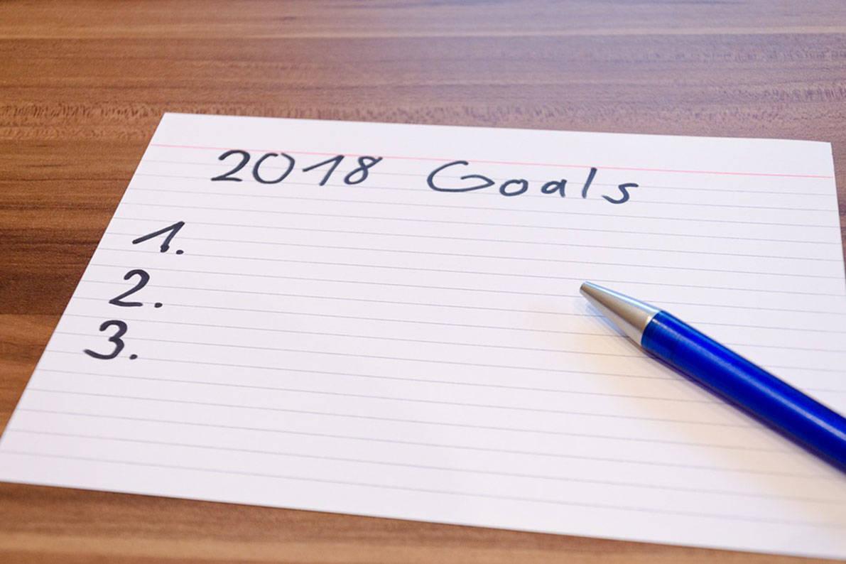 Το δικό μου  New Year's Resolution που σου συστήνω να εντάξεις στην καθημερινότητά σου